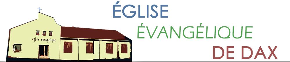 Eglise Evangélique Dax